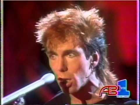 Real Life - Send Me An Angel (American Bandstand 1984)