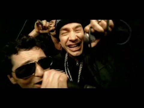 Diskoteka Avaria - Surovij Rap