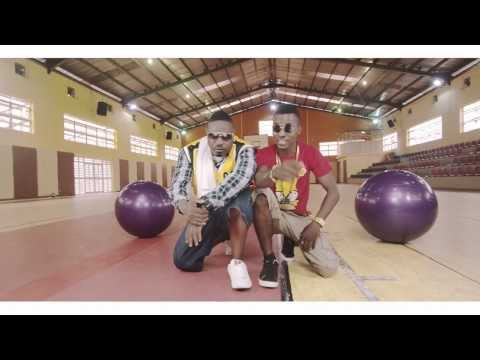 Eedris Abdulkareem ft. V-Tek - I Go Whooz You [Official Video]