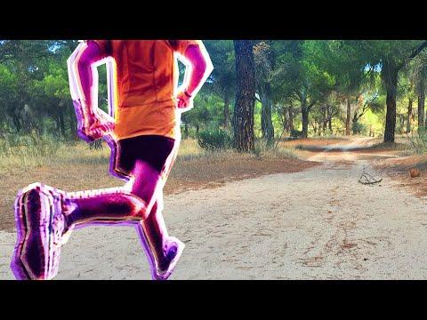 Music for Running on the Treadmill 170 BPM (Virtual Scenery)