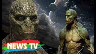 Người ngoài hành tinh từng thống trị Trái Đất và nguồn gốc bí ẩn của loài người