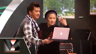 Hài kịch: Chè xanh Internet - Quang Minh, Hồng Đào [Vân Sơn 46 - Vân Sơn in Praha]