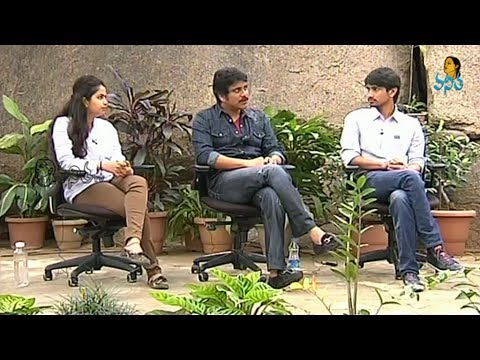 Nagarjuna, Avika Gor and Raj Tarun's interview about Uyyala Jampala Movie