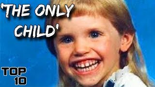 Top 10 Scary Kids With Dark Secrets