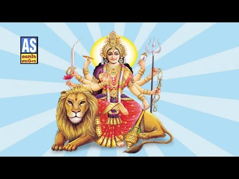 Chamunda Madi Daklani  Chamund Maa Devotional Songs  Gujarati Dj Dakla