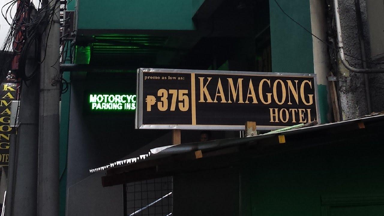 Kamagong Hotel Pasay City Taft Avenue Youtube