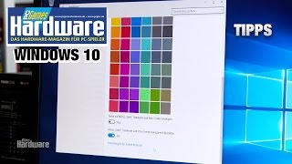 Windows 10 Tipps | Beschleunigen & optimieren
