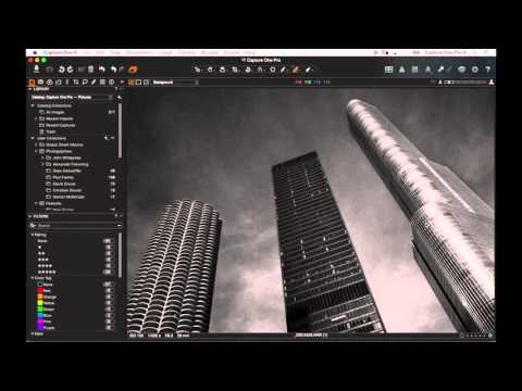 Capture One Pro 9 Webinar   In Aperture Exile?  Easing the change with Derrick Story