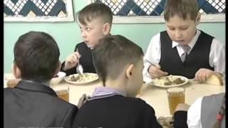 Питание в школах подорожало