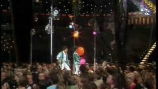 Ottawan - D.I.S.C.O. (Live at ZDF - 1980)