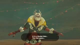 Yiga Clan = INSTANT GAME OVER! The Legend of Zelda: Breath of the Wild thumbnail