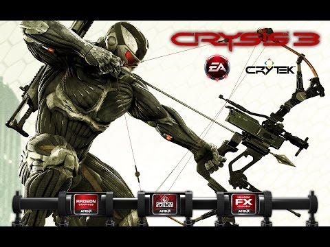 Crysis 3 ATI Radeon HD 5970 Performance