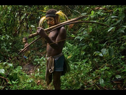 New Guinea - Other Worlds (Nature Documentary)