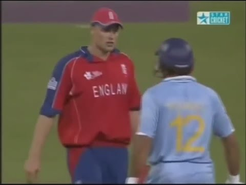 Yuvraj Singh 6 Sixes in 6 Balls against England |T20 World Cup 2007|  HD