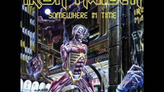Iron Maiden - Wasted Years (Instrumental) [Studio Version]