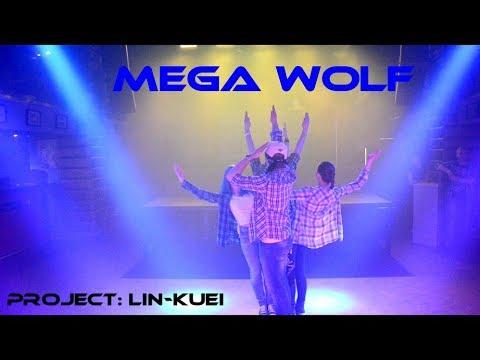 Project: Lin-Kuei - MIX-PARTY!!! Anime VS K-POP VOL.5 (Mega Wolf)