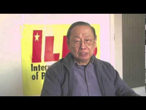 Prof. Jose Maria Sison on Cuba-Philippine relations