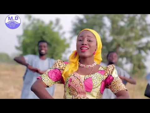 Mariya Hausa Song (Mariya) Starring Mariam Yahaya
