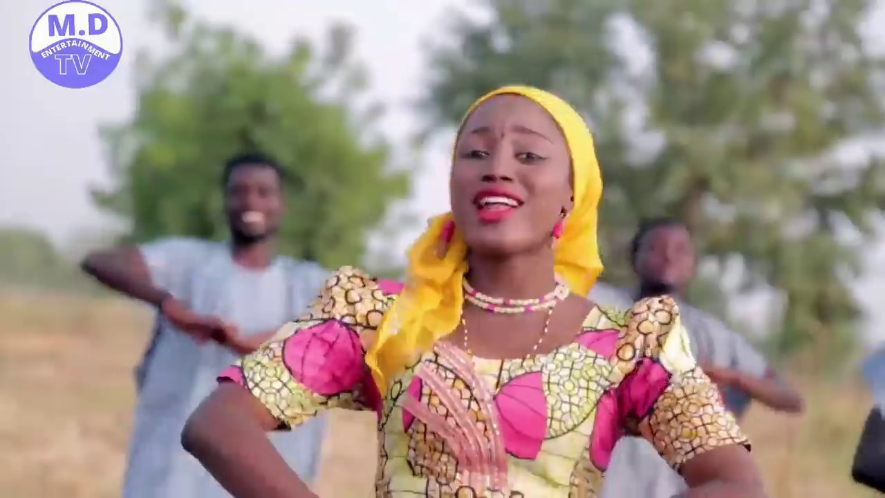 Download Mariya Hausa Song (Mariya) Starring Mariam Yahaya
