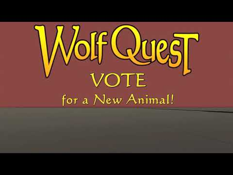 Vote for a New Animal!