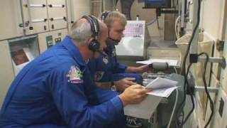 Expedition 21 Gets Ready to Launch