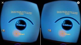 In Mind VR Gameplay