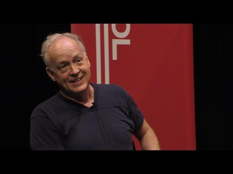 About the Work: Reed Birney | School of Drama