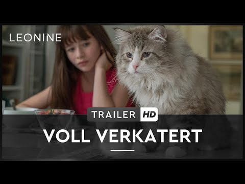 Voll verkatert - Trailer (deutsch/german; FSK 0)