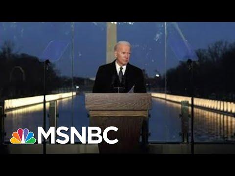 Joe Biden Set To Become the 46th President On Wednesday | Morning Joe | MSNBC
