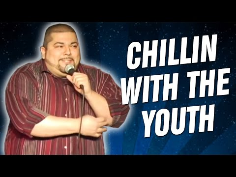 Chillin With The Youth (Stand Up Comedy)