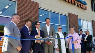 Mercy-GoHealth Urgent Care Opens in St. Louis