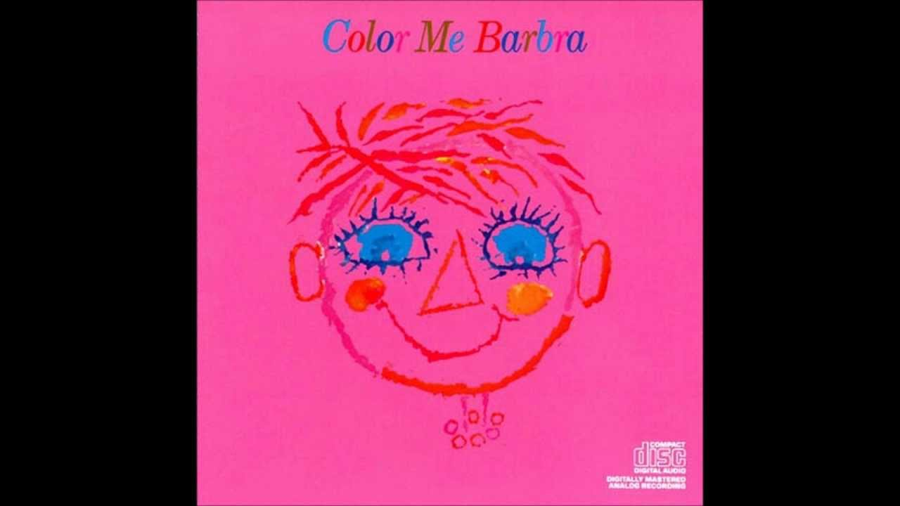 The coloring book barbra streisand - The Coloring Book Barbra Streisand 89