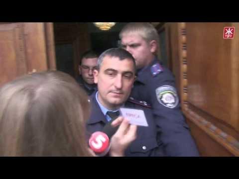 Журналистов не пускали на сессию райсовета - Житомир.info