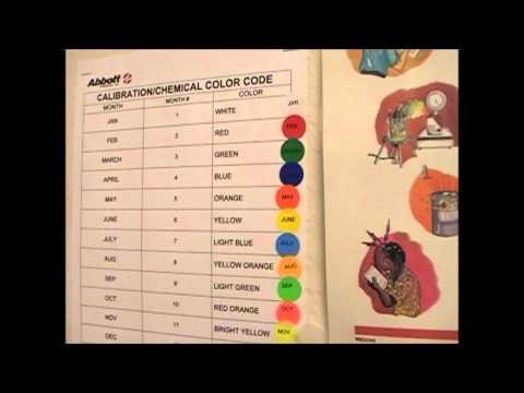 Traceability, traveler, Tags, Color Code