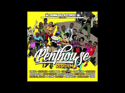 Miwata ft Jah Phil - Alles Was Ich Brauch [Penthouse Riddim / Jugglerz Records]