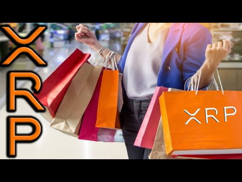 XRP Shopping, Crypto ATMs, FED Faster Payments, Ripple & ISO 20022