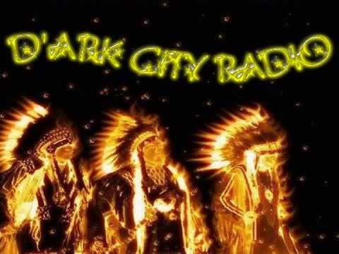 Resistance News -  Darkcity Radio Sat 13th April 2013