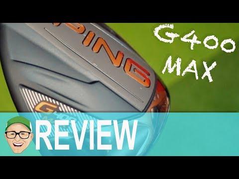 ping-g400-max-driver