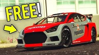 Das letzte Casino-Fahrzeug! - Flash GT kostenlos bekommen! - GTA Online