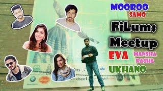 Met Mooroo , AliZar ,Xarb Band , Raza Samoo & Mansha Pasha | FiLUMS Event 2k18 | Vlog 37 |