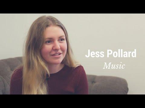 Jess Pollard - Music