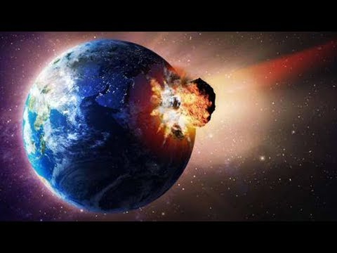 NASA Warns Of DEADLY Asteroid To Strike Earth On This Date – End Of The World