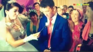 Драки на свадьбе.