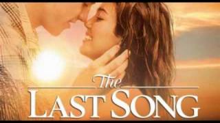 The Last Song Soundtrack - 1. Steve