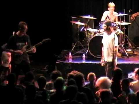 Fifteen at the Phoenix Theater, Petaluma, CA 12/30/11