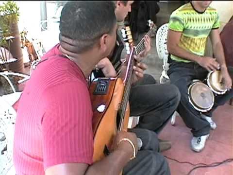 Cuban Music Mini-Concert -- Direct from Havana, Cuba