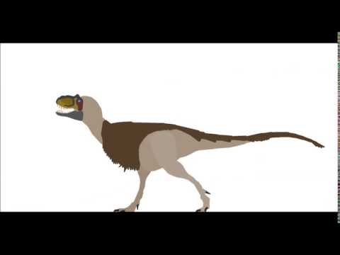 Lythronax VS Acrocanthosaurus