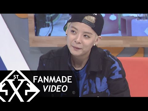 f(x) Amber Llama Liu Stay Who You Are:  Beautiful [FMV] @llama_ajol