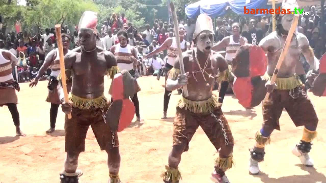 Download WanaSecilia Sukuma Dance at Bujora Live in Mwanza on barmedas.tv HD