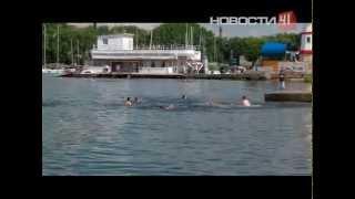 Где можно купаться в Екатеринбурге?(Пыл горожан охладили в Роспотребнадзоре. Иначе отдыхающие на воде рискуют жизнью, ведь на дне может скрыват..., 2015-06-04T16:29:47.000Z)